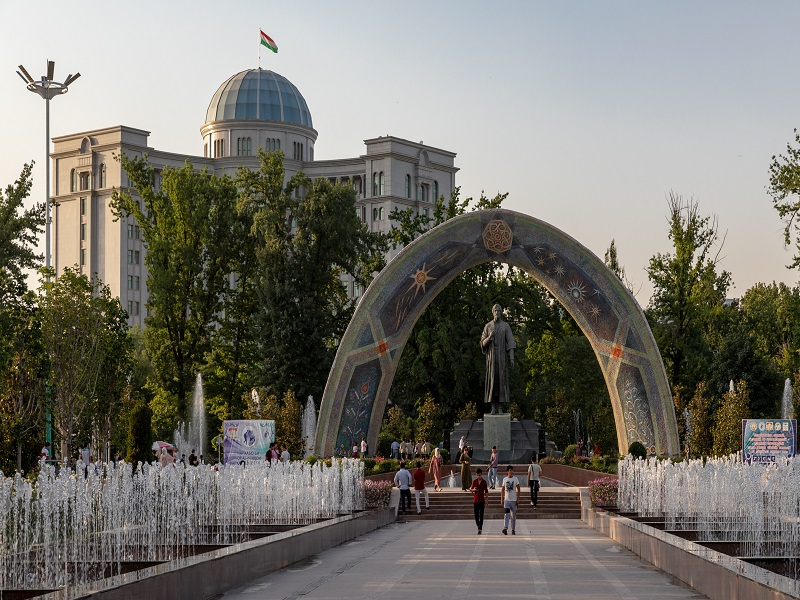 Loss of harmony: The rise of a new Tajikistan and the fall of old aspirations for the better