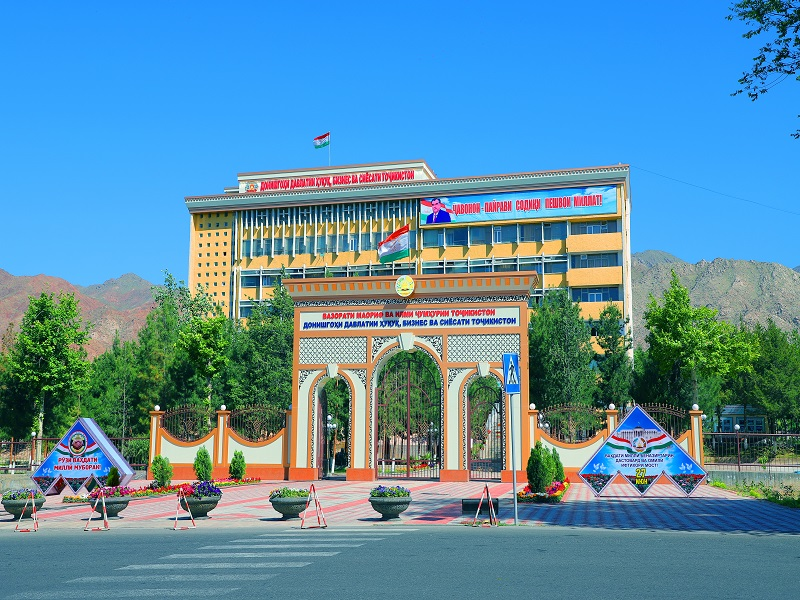 Academic freedom in Tajikistan: From suppression of scholars to incorporation into Rahmon's regime