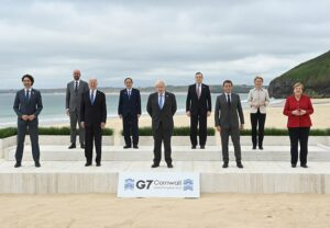 G7 shows why a strong relationship with the EU remains essential for Global Britain