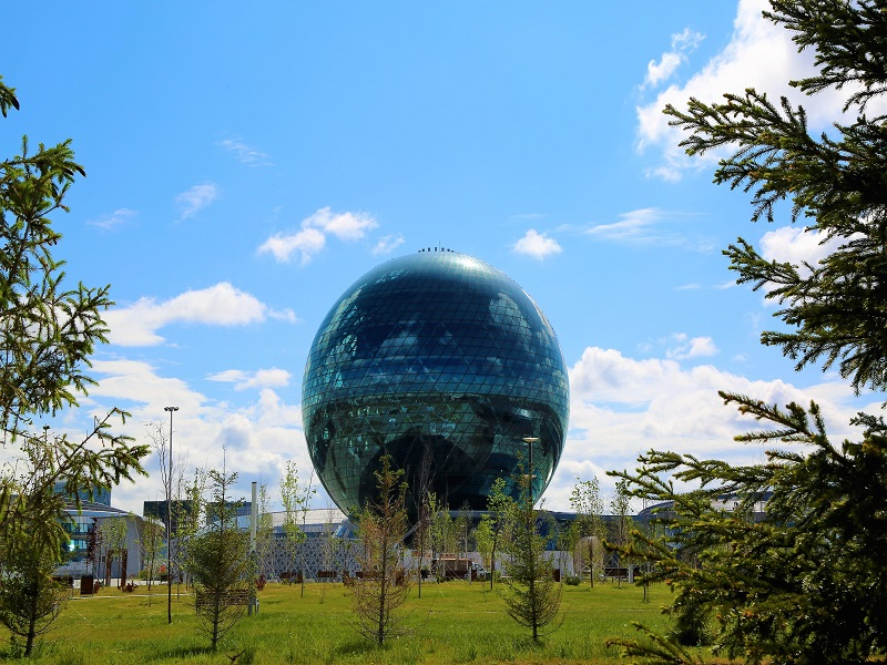 Retreating Rights – Kazakhstan: Conclusions and Recommendations