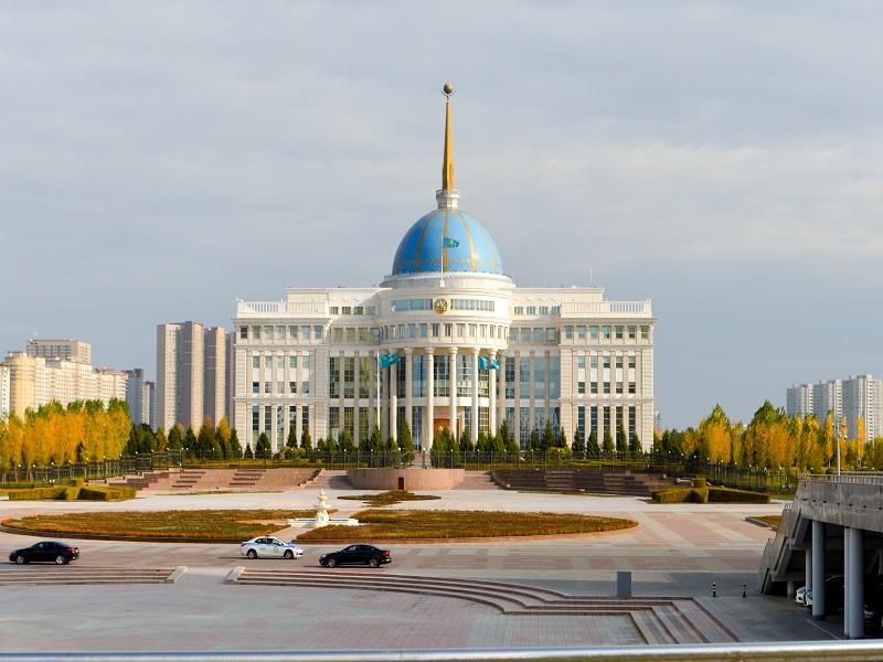 Тәуелсіз жұмысшылар ұйымдарына тұрақты қысым көрсетудің қазақстандық мысалы