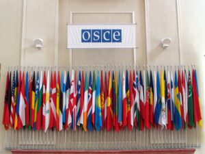 The OSCE's Afghanistan Challenge